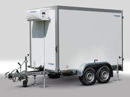 Kühlwagen